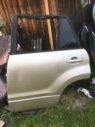 Дверь задняя левая Suzuki
