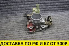 Заслонка дроссельная Toyota 4EFE 22210-11510 контрактная