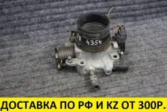 Заслонка дроссельная Mazda F8 / FE SD/SK/SY FENP13640A контрактная