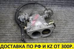 Заслонка дроссельная Nissan Patrol Y61 ZD30 контрактная