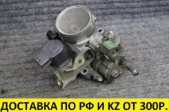 Заслонка дроссельная Nissan Cube AZ10 CGA3DE [16119AN011]