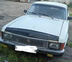 ГАЗ 3102 Волга, 1998