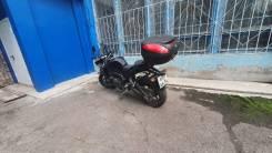 Yamaha FZ 08