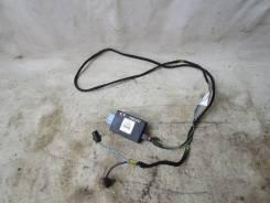 Блок сигнализации (штатной) Citroen C4 2005-2011 (96 57384680)