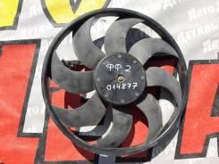 Вентилятор диффузора Ford Focus 2 Форд Фокус 2