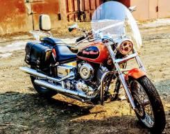Yamaha Dragstar / V-Star / XVS, 1996