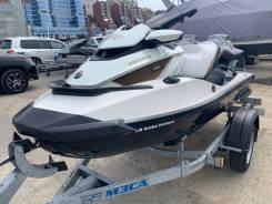 Гидроцикл BRP SEA-DOO GTX 260 Limited