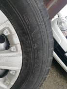 Dunlop Enasave VAN01, 165R13 6pr LT