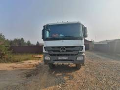 Mercedes-Benz Actros 3336 AS, 2018