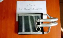 Радиатор печки Hyundai Tucson / KIA Sportage 04-10г в Омске