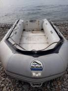 Продам лодку Барракуда