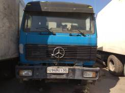 Mercedes-Benz, 1993