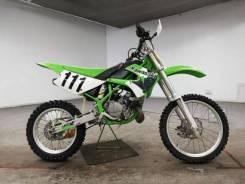 Kawasaki KX 85, 2001