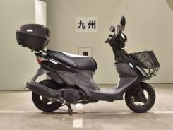 Suzuki Address V125, 2003