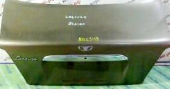 Крышка багажника Daewoo Leganza V100