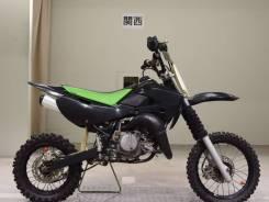 Kawasaki KX 65, 2004