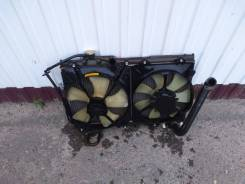 Радиатор охлаждения двигателя Toyota Celica, ST202; 3SGE