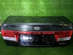 Крышка багажника Hyundai Grandeur Azera TG
