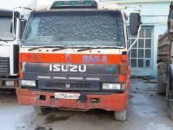 Isuzu V275, 1994