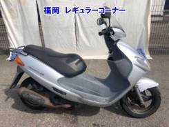 Suzuki Address V110, 1998