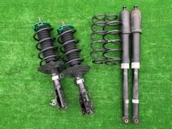 Стойки амортизаторы комплект Honda Fit GP5 GK3 GK4 GP6