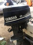 Yamaha 40 2 такта 3 цилиндра