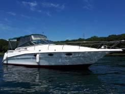 Cruisers 30 Мега Яхта с новыми двигателями Toyota ! Срочно ! Цена .
