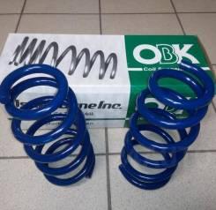 Японские стандартные пружины | OBK |Гарантия| | низкая цена | отправа