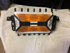 Подушка безопасности пассажирская Nissan Qashqai (98515JD05A)