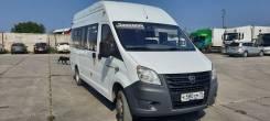 ГАЗ ГАЗель Микроавтобус, 2018