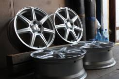 Легкие спортивные диски Bridgestone Advan без пробега по РФ