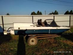 Продам катер Обь-3