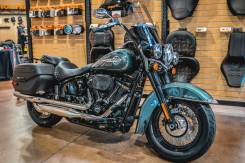 Harley-Davidson Heritage, 2020