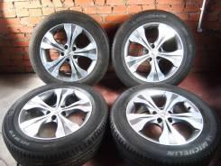 Комплект оригинальных дисков Honda CR-V 18 диаметра