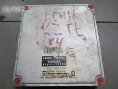 Блок Efi Toyota Granvia KCH16 1KZ-TE 4WD