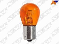 Лампа PY21W SAT ST-PY21W-12V
