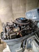 Лодочный мотор Yamaha 55