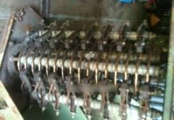 Кольцевой токоприёмник 720.115-20.00 токосъёмник крана РДК-250