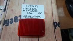 Катафот в бампер Suzuki Grand Vitara, Escudo