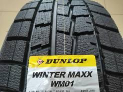 DUNLOP WinterMaxx WM01, 185/65R14