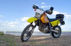 Suzuki DR 650SE, 2003