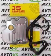 Фильтр АКПП + прокладка JS Asakashi (Япония) JT422K