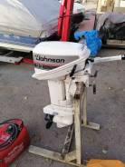 Продам новый мотор Johnson 9,9