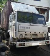 КамАЗ 4310, 1983