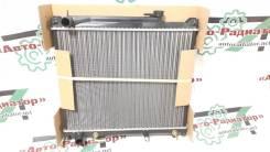 Радиатор Suzuki Escudo / Grand Vitara J20A / H20A / H25A 94-04