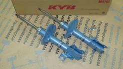 Передние амортизаторы KYB newSR Nissan Almera N16, Sunny B15, AD Y11