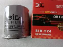 Фильтр масляный Nissan C-224 BIO Korea