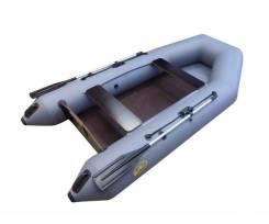 Надувная лодка ПВХ Марлин (Marlin) Breeze 290