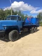Урал 4320-1912-40, 2006