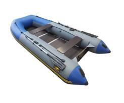 Надувная лодка ПВХ Марлин (Marlin) 360